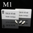 TRUE STAR Cartridge Needles Magnum - M1 Series